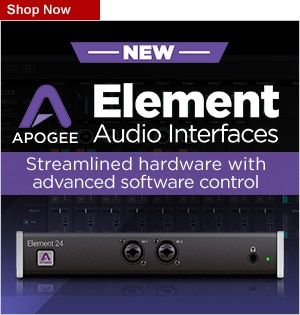 Apogee Element Launch