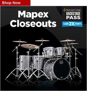 Mapex Sale
