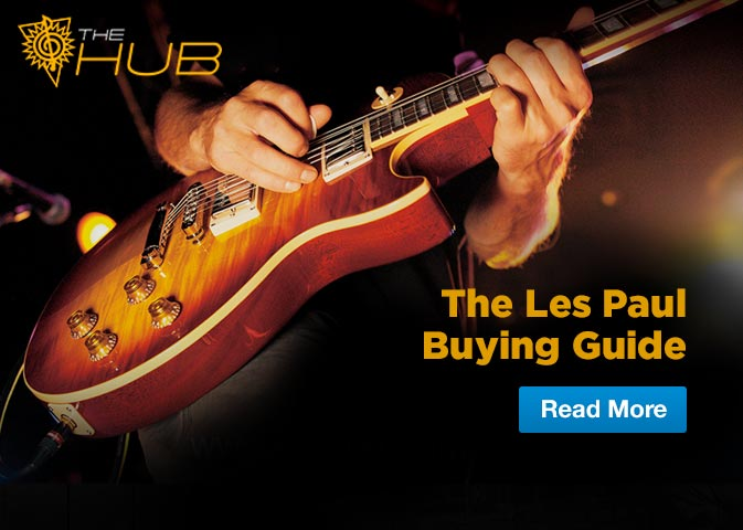 Gibson Les Paul buying guide