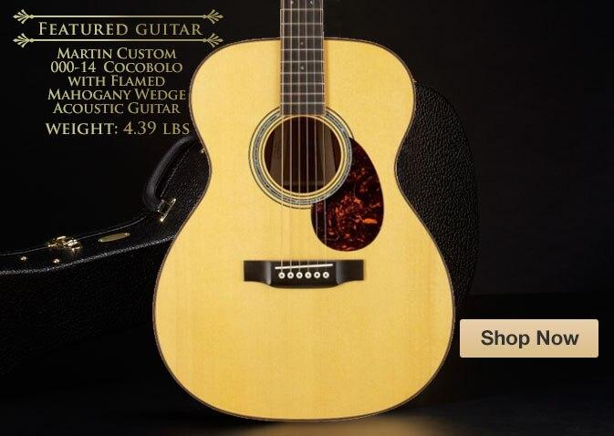 Martin D-45S Authentic 1936 Acoustic Guitar Natural
