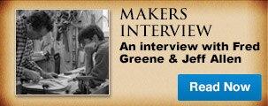 Martin Interview