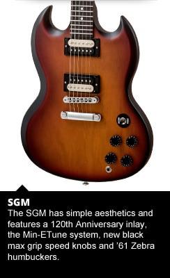 Gibson SGM