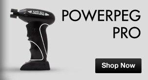 Shop Ernie Ball Powerpeg Pro