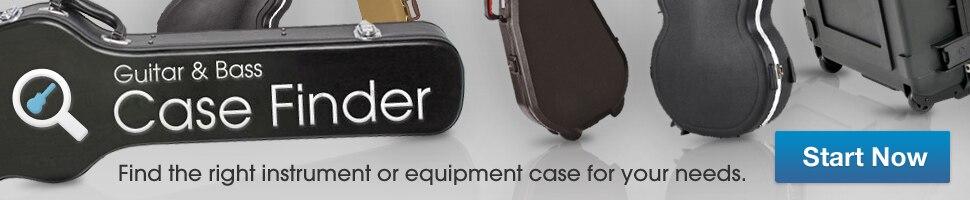 Case Finder