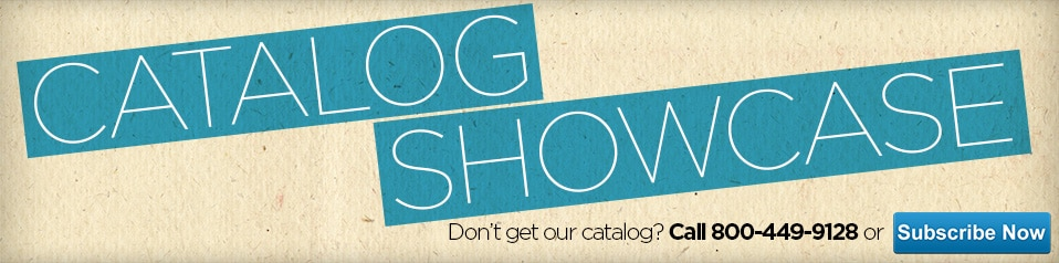 Catalog Showcase