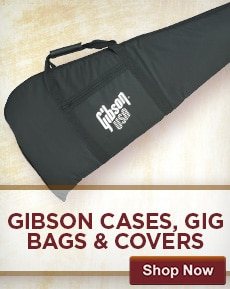 Epiphone Cases, Gig Bags and Covers
