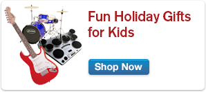 Fun Holiday Gifts for Kids. Shop Now