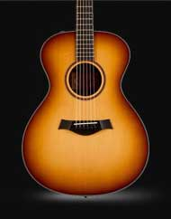Taylor Custom and Limited