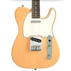 Squier Standard Telecaster Guitar