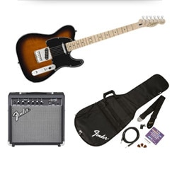 Squier Telecaster Packs