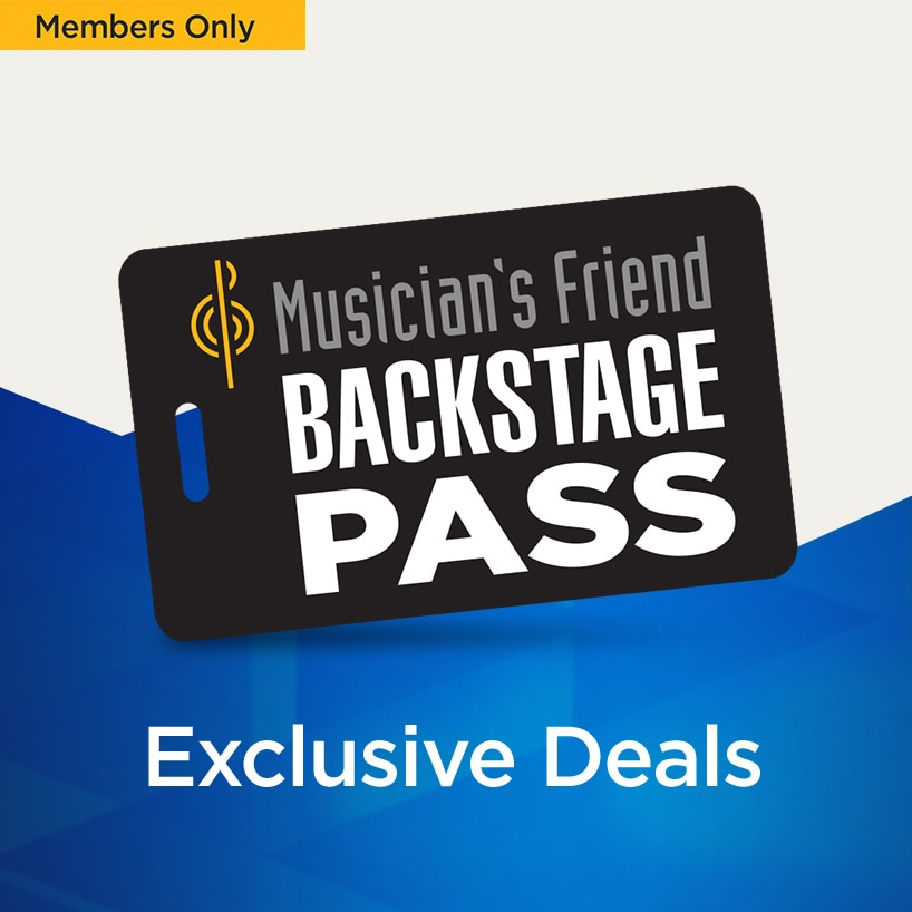 A special collection for Backstage Pass members