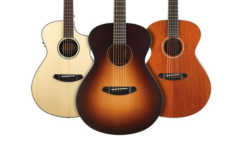 Breedlove Guitars of Summer Celebration