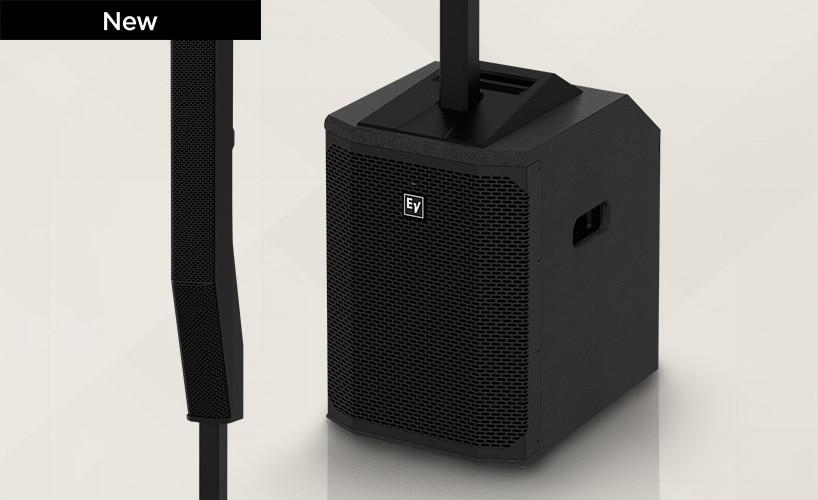 Electro-Voice Evolve