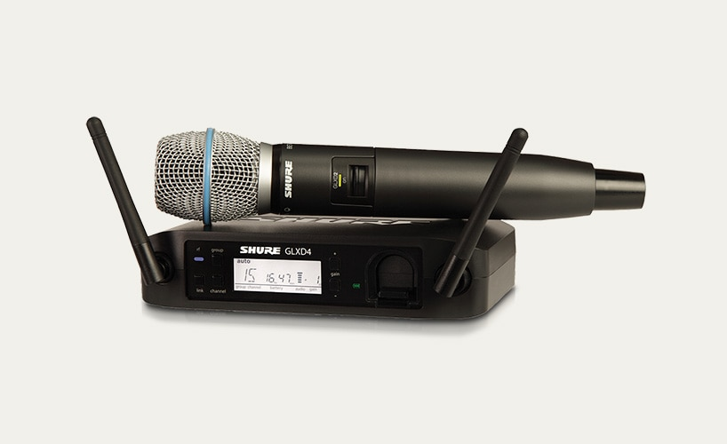 Shure Holiday Sale: Up to $100 in savings on select products