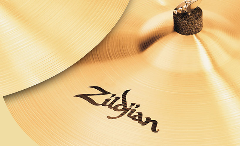 Zildjian Call & Save