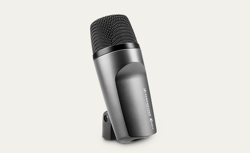 Sennheiser Mic of the Month