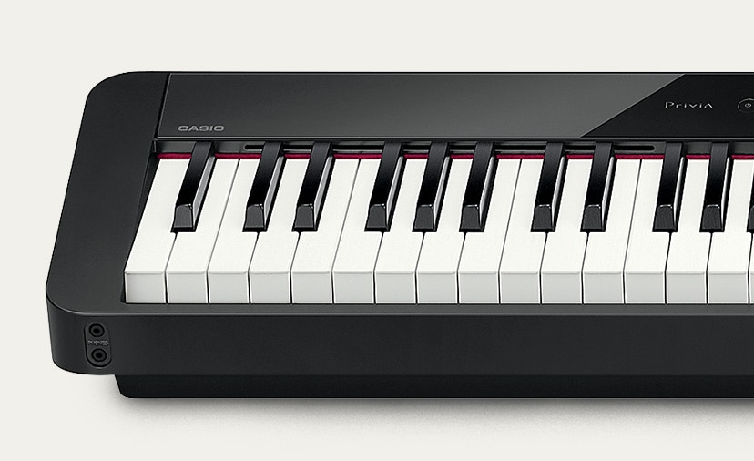 Grand Sound, Expressive Touch. Discover the Casio Privia PX-S1000 and PX-3000 Digital pianos