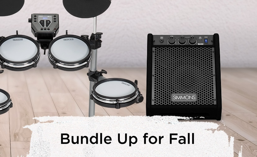 Bundle Up for Fall.