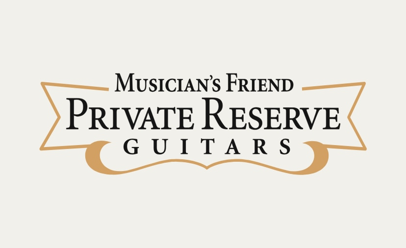 Private Reserve Guitars.  Exceptional Guitars, Exceptional Service