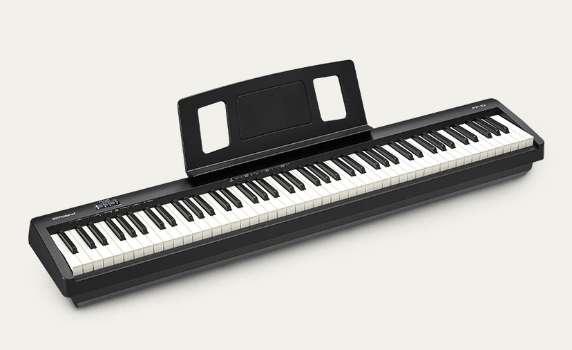Boost Your Performance Anywhere You Play.  The new Roland FP-10 combines enhanced features with streamlined portability