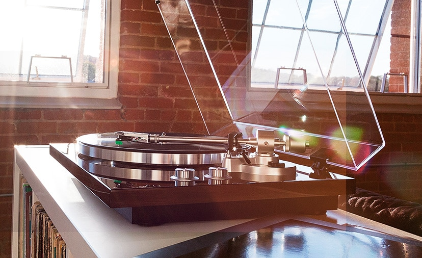 Vinyl is the Jam Find your favorite records, top selling players, accessories and more