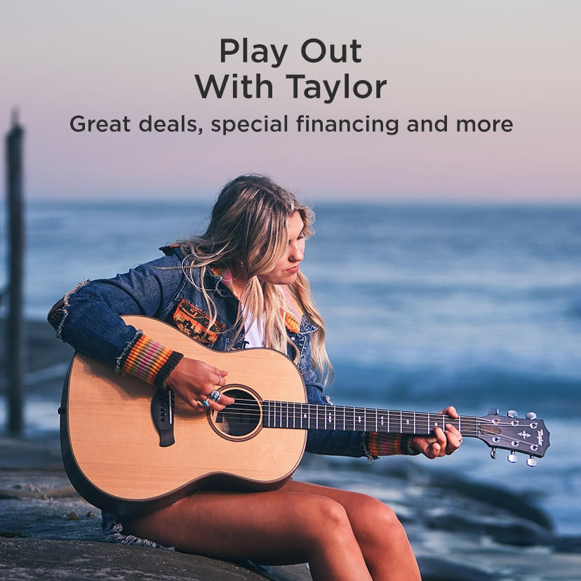 Play Out With Taylor. Great deals, special financing and more