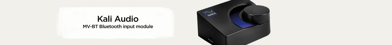 Kali Audio. M.V.-B.T. Bluetooth input module