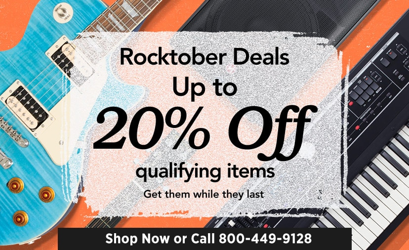 online coupons for musicians friend