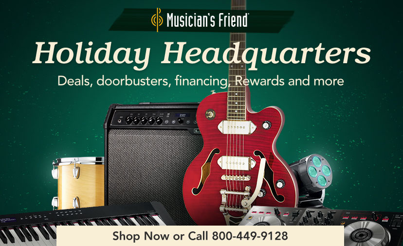 Holiday Headquarters - Deals, Doorbusters, Financing and sixteen percent back in Rewards Points for the Season