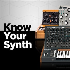 Know Your Synth
