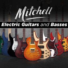 Mitchell Electric Guitars