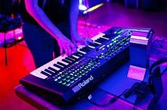 Roland Keyboards Revealed