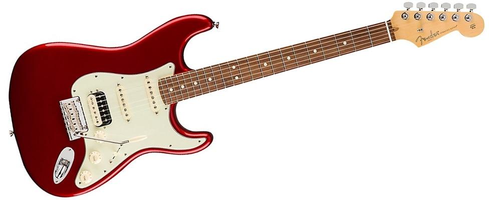 Tim Shaw of Fender talks American Professional Pickup Design