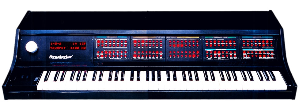 New England Digital Synclavier One