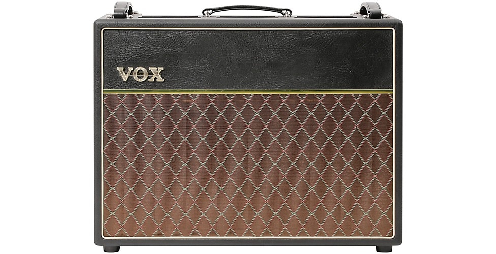 A 60th Anniversary VOX AC30 Handwired