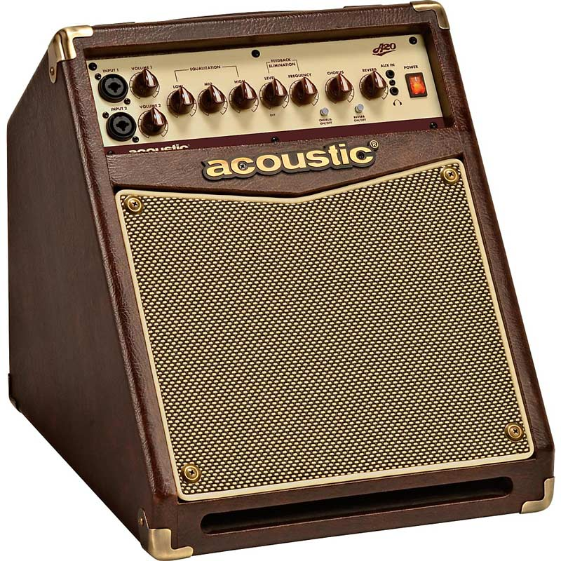 Acoustic A20 Acoustic Guitar Amplifier