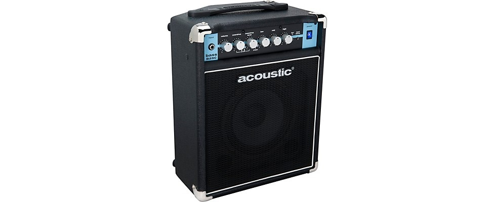 Acoustic B25 Bass Combo Amplifier