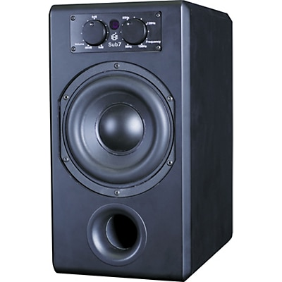 ADAM Audio Sub7 Studio Subwoofer