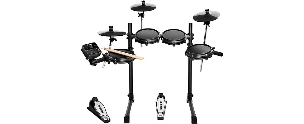 Alesis Turbo Mesh Electronic Drum Kit