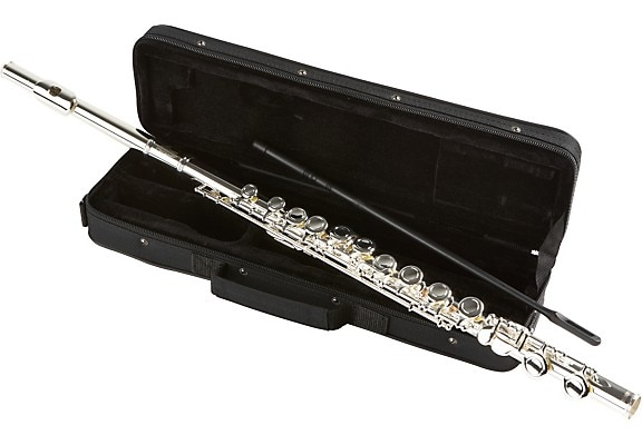 Buying guide how to choose a flute the hub for How much is a used yamaha clarinet worth