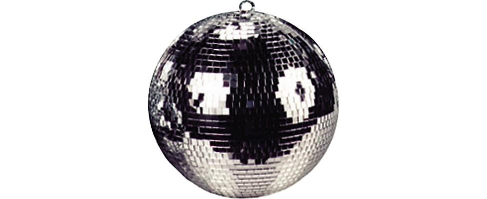 American Dj M 1212 Mirror Ball