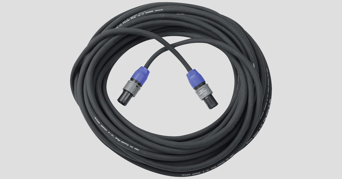 Audio Cable Buying Guide