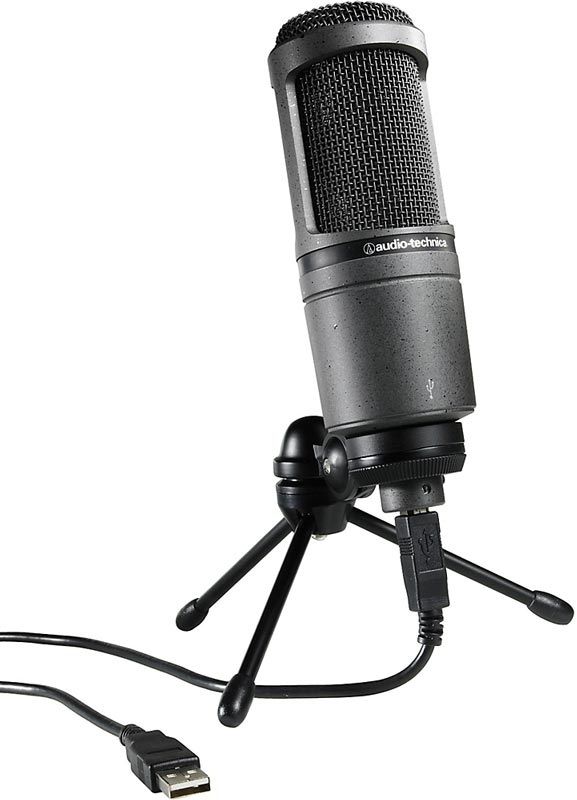 How To Choose A Microphone Dynamics Condensers Ribbons