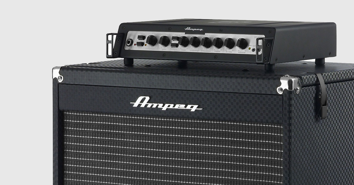 Bass Amp Rig Buying Guide