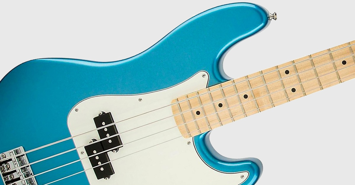 Electric bass guitar guide andertons music co.
