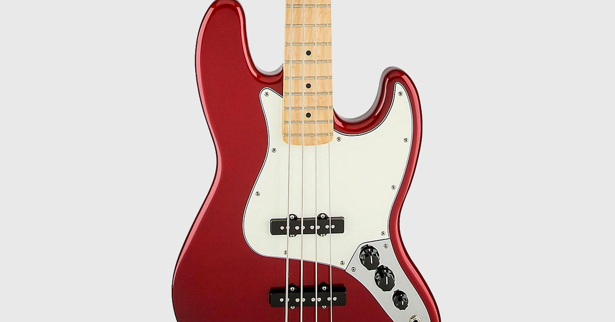 4ae740f28a7 How to Choose the Best Strings for Your Bass Guitar - The Hub