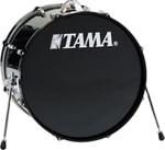 tama bass kick drum