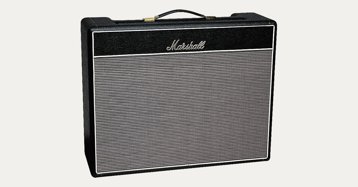 Four Guitar Amps That Helped Birth Blues-Rock