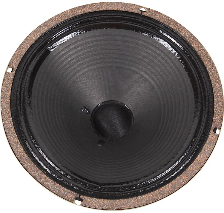 Celestion G12M Greenback Replacement Speaker Front