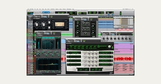 Six Top DAWs for Recording, Producing and Mixing